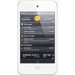 Saturn Tagesdeal: APPLE iPod Touch 4G 8GB in weiß zum neuen Bestpreis von 133€