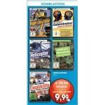Libro – 5 PC-Simulationen um nur 9,99 statt 49,95 – 80% Ersparnis