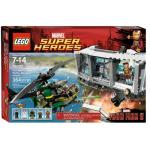 -25% auf alles bei Brickstore.at (z.B. Iron Man 3 Lego oder Lego Architecure!) & keine Versandkosten ab 100 Euro