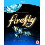 Firefly – Der Aufbruch der Serenity: Die komplette Serie [Blu-ray] für rund 16,60 Euro bei Zavvi
