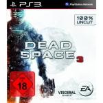 Games Aktion bei Amazon: zB. Dead Space 3 für PS3 um 27€ statt 42€