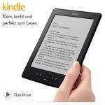 2 Amazon Kindle WLAN für 128€ statt 158€ (64€ statt 79€ pro Gerät)