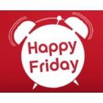 Air Berlin Happy Friday: Mailand ab 88 Euro Hin- und Rückflug und vieles mehr