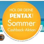 Pentax Cashback 2013