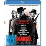 Django Unchained – Blu-ray mit Gutscheincode um nur 12,- Euro