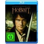 Der Hobbit um 9,97 Euro (Blu-ray) / 5,97 Euro (DVD) + viele weitere Blu-rays ab 7,77 Euro