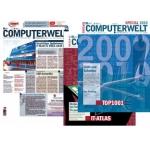 Computerwelt Schnupperabo (6 Ausgaben) kostenlos und selbstkündigend