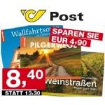 Post – Markenbuch Abverkauf – -37% – nur 5 Tage