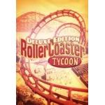 Rollercoaster Tycoon Deluxe [PC] für nur rund 1,30 Euro bei Gamersgate.co.uk