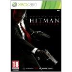 Hitman Absolution: Professional Edition für die XBOX360 um 15,39€ statt 26,47€ bei zavvi.com