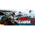 Just Cause 2 [PC] für nur 3,74 Euro als Tagesdeal bei Steam