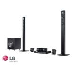 LG ELECTRONICS BH7420P 5.1 Heimkinosystem für 299 Euro