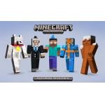 Kostenloses Minecraft Skinpack zum 1. Geburtstag auf Xbox 360