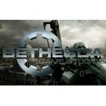 Bethesda Weekend (Steam) @ Gamersgate