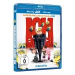 Ich – Einfach unverbesserlich [2D und 3D Blu-ray] für nur 8,99 Euro bei Amazon