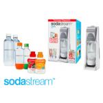 Soda-Stream Megapack um 33 Euro im Saturn Tagesdeal