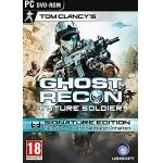 Tom Clancy's Ghost Recon 4 – Future Soldier für PC inkl. Versand für 5 Euro