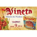 Gesellschaftsspiel Vineta für nur 9,99 € statt 29,99 € = 67% Rabatt