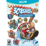Wii U Spiel Family Party: 30 Great Games