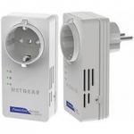 Powerline Ethernet Adapter NETGEAR Powerline AV+ 500 Nano-Set XAVB5601 um 59€ statt 76€ am DiTech Dienstag