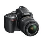 Amazon Blitzangebot – Nikon D5100 SLR-Digitalkamera Kit für nur 419 Euro inkl. Versand