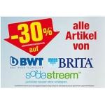 Minus 30% auf Sodastream Produkte bei Metro Österreich