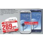 Samsung Galaxy S3 16GB weiß oder blau um 346,80 Euro bei Metro Österreich