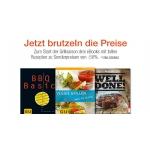Amazon – 3 Grill-Ebooks um je -50%