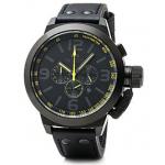 TW Steel Oversized Uhren um bis zu 60% reduziert bei Brands4Friends