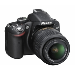 Fotomesse-Angebote im Media Markt Wr. Neustadt – Nikon D3200 um 388 Euro