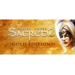 Sacred 2 Gold (Steam) für PC