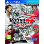 thehut Price Crash z.B.: Virtua Tennis 4 für PS Vita inkl. Versand um ca. 7€