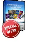 9 MASCHINE Expansions um 99Euro