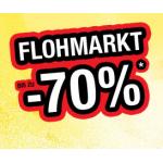 Hervis Flohmarkt mit bis zu -70%
