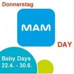 Sonnentherme Lutzmannsburg: Baby Days bis 30.6.2013