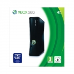 Xbox 360 4GB in schwarz für nur 111 Euro bei Toysrus
