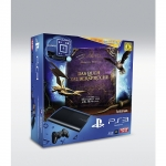 Playstation 3 Super Slim 12GB + Wonderbook + Move Starter Pack für nur 177 Euro bei Toysrus