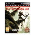 Crysis 3 – Hunter Edition (PS3 / XBOX360 oder PC) inkl. Versand um je nur 22 Euro