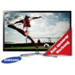 Top: Samsung PS51F5570 51″ 3D Plasma TV um 666 Euro!