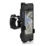 Blitzangebot! Wicked Chili Fahrrad-Halterung für iPhone 4/4s/5 – Case- und Bumper-kompatibel!