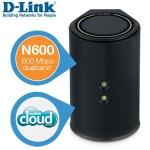 DLink DIR-826L Wireless N600 Gigabit Cloud Router um 55,90€ bei iBOOD