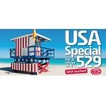 USA Special bei FlyNiki: New York ab 529 €, Chigago ab 579 €