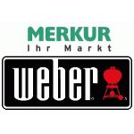 Weber Zubehör stark verbilligt bei Merkur