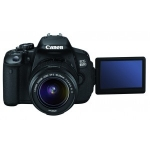 Canon EOS 650D + 18-55 mm IS II Zoom bei Niedermeyer um 555 Euro