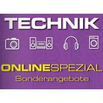 Metro Online Spezial: 50 Zoll Led Backlight Fernseher um 598,80 Euro