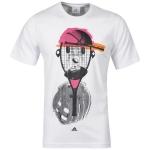 Adidas Shirts (verschiedene Motive) inkl. Versand um je nur ca. 5 Euro