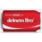 1+1 Gratis Coca Cola @ McDonalds