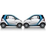 Nur 9 statt 19 Euro Anmeldegebühr bei car2go in Wien