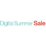 Digital Summer Sale bis -50%