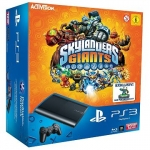 PS3 12 GB & Skylander Giants um 155 Euro